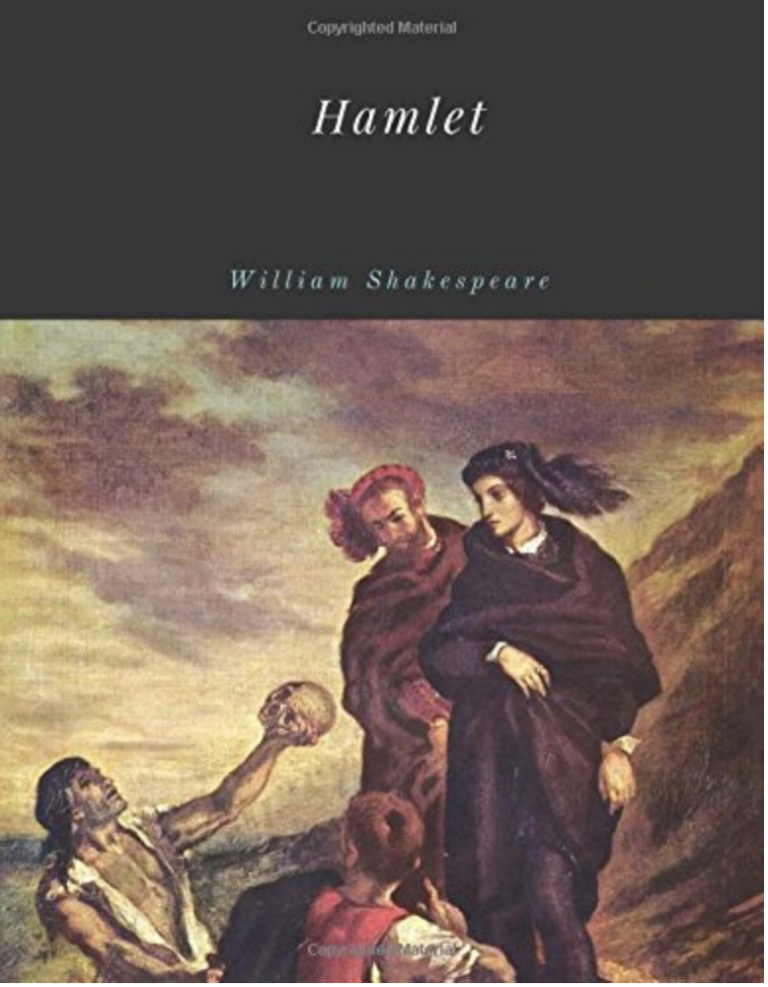 the illusion of madness in william shakespeares hamlet Hamlet - essays on hamlet william shakespeare's hamlet and macbeth / the theme of supernatural: madness in hamlet and death and the maiden / analyzed.